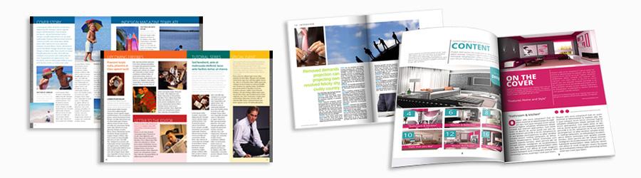 Magazines-impression-façonnage