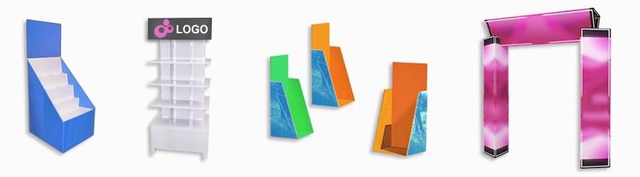 PLV-carton