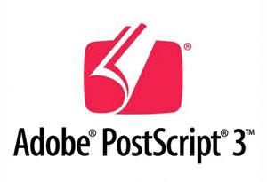 PostScript