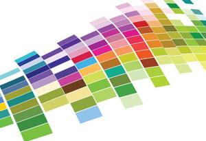 aplat couleurs